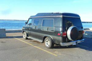 My Conversion Van